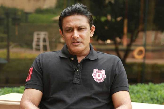 IPL,Indian Premier League,Kings XI Punjab,Anil Kumble,IPL 2020