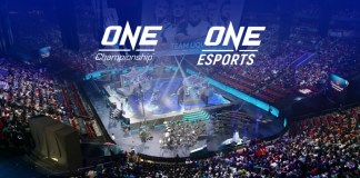 One Championship,Mixed Martial Arts,One Esports 2020,MMA 2020,Sports Business News