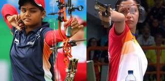 2022 Commonwealth Games,Commonwealth Games,Commonwealth Shooting Championship,National Rifle Association of India,2022 Birmingham Commonwealth Games