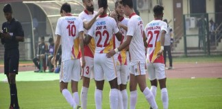 I-League 2020 Highlights,I-League Highlights,East Bengal vs Indian Arrows Highlights,Jaime Colado,I-League 2020