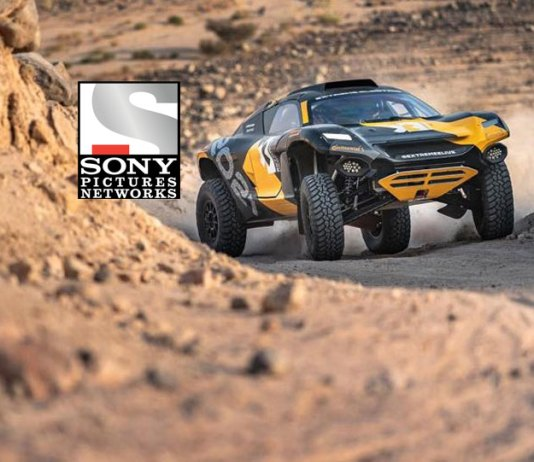 Electric SUV off-road series,Sports Business News India,Extreme E Motorsports,SPNI,Extreme E SPNI