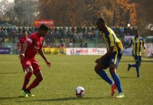 Churchill Brothers vs Real Kashmir LIVE,I-League 2020 LIVE,I-League LIVE Streaming,I-League LIVE telecast,I-League 2020
