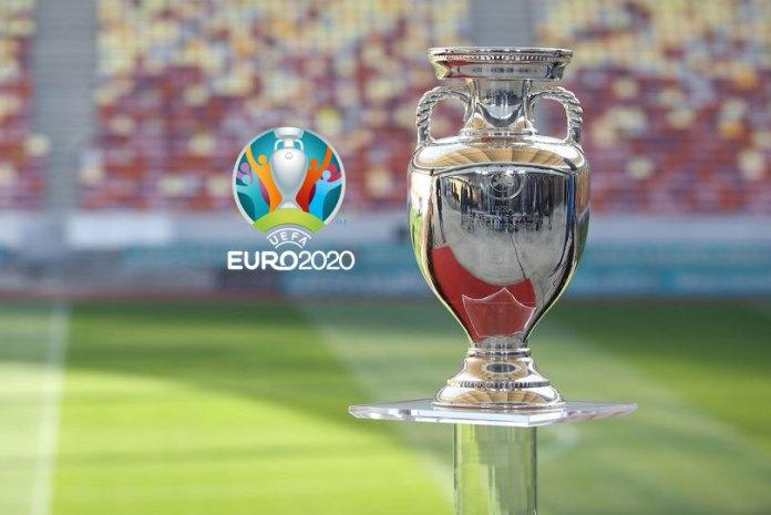 L'UEFA reçoit des demandes de billets record pour 28 millions d'EURO 2020  - Championnat d'Europe 2020