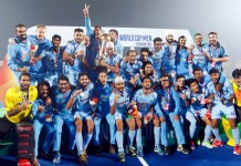 International Hockey Federation,FIH Junior Men's World Cup,FIH Junior Men's World Cup 2021,Junior Men's World Cup,Sports Business News India