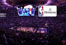 National Basketball Association,Hennessy,Jack Daniels,NBA partnership,Sports Business News