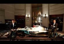 Mercedes-AMG Petronas,Formula One,INEOS,Mercedes F1,Sports Business News