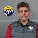 Real Kashmir FC,Sandeep Chattoo,European Union,Sports Business News,H.E Walter J Linder