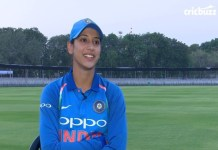 Smriti Mandhana,ICC Women's T20 World Cup,Women's T20 World Cup,Matthew Mott,T20 World Cup