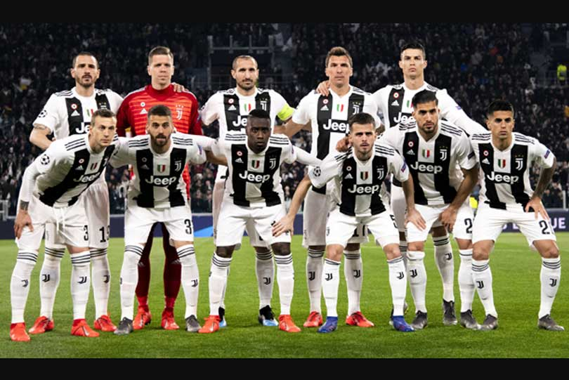 Juventus team takes this stand to help overcome club from crisis ! - Sports  Business News