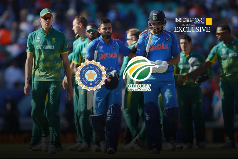 Photo of Cricket Business : Bad News for CSA as BCCI confirms India not to tour South Africa for 3 T20 games – My Hot News Pakistan – ICC Sports