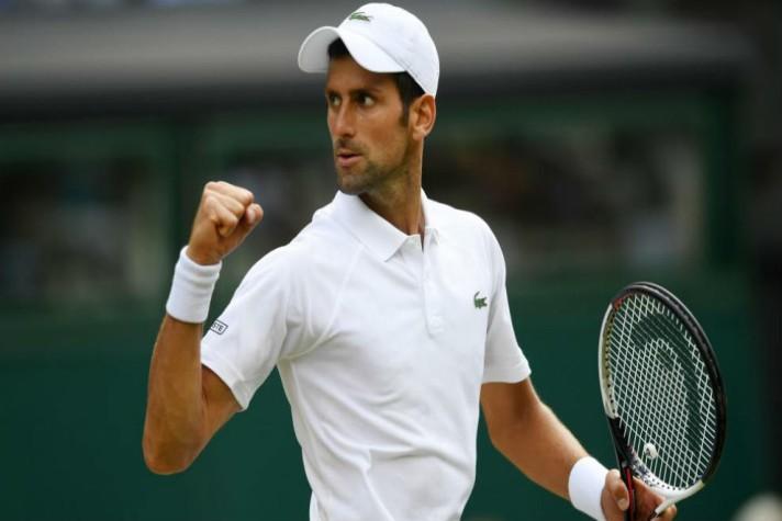 Photo of Adria Open Horror : Novak Djokovic also tests positive for Covid19