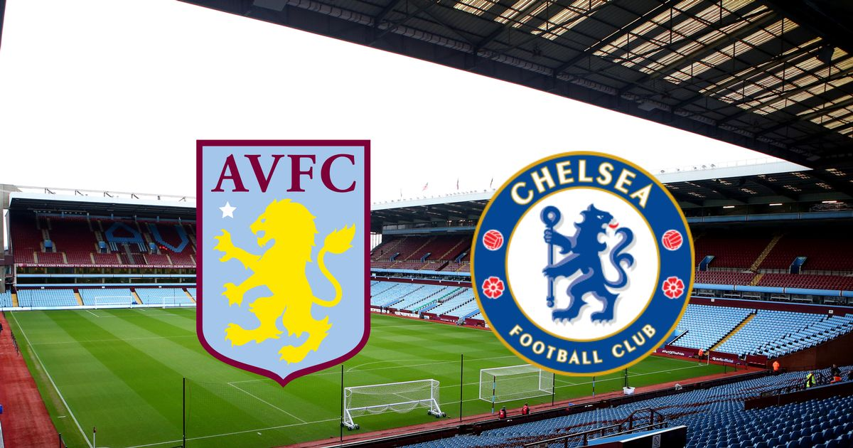 Photo of Premier League Live: All you want to know about Aston Villa vs Chelsea live tonite @ 8.45 PM