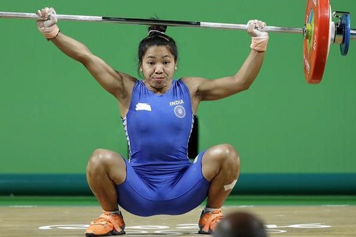 Photo of Cleared of doping charges, weightlifter Chanu could be in line for Arjuna Award