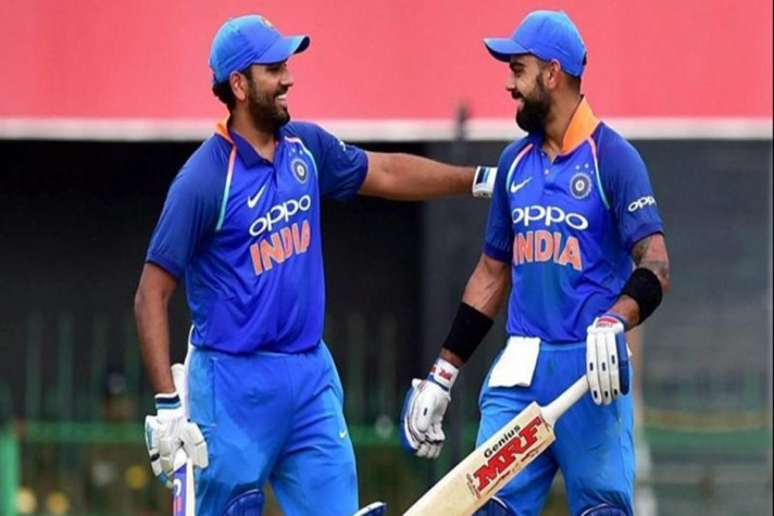 """Photo of Cricket: In the modern era of cricket, the Virat-Rohit pair is """"a decisive pair for India"""": Sangakkara"""