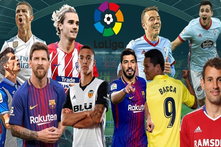Photo of ESL vs ALA Dream11 Team Prediction: La Liga LIVE, Match preview, Team news, La Liga Facebook