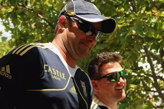 Photo of Cricket South Africa completely denies Boucher, Smith's involvement in 3TC