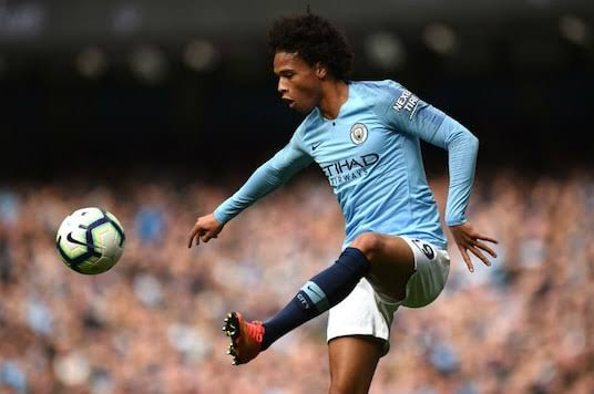 Photo of Premier League live : Leroy Sane to leave Manchester City after turning down contract deal