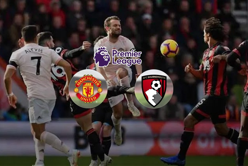 Photo of Premier League Live: Manchester United vs Bournemouth LIVE Head to Head Statistics, Premier League begin date, LIVE Streaming Link, groups stats up, outcomes, Fixture and Schedule   InsideSport