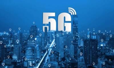 Opportunities facing 5G