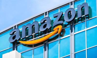 Criticize Amazon