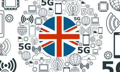 The reality of the British 5G roll out