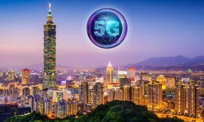 Chunghwa Telecom signs with Nokia and Ericsson for 5G deployment