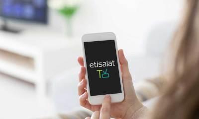 Etisalat Misr launches Etisalat TV, a new streaming platform