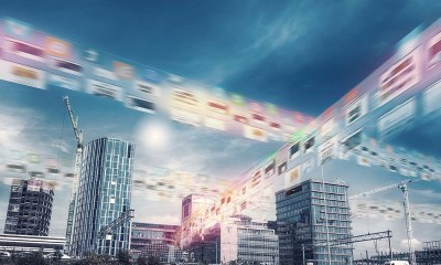 5G and data-driven business models
