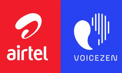 Bharti Airtel invests in AI startup Voicezen