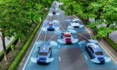 Covid-19 Accelerating Development of Autonomous Vehicles