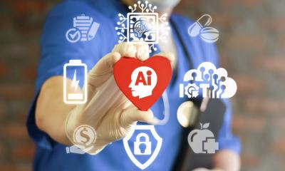 How Healthcare AI could have stopped COVID-19 before it began