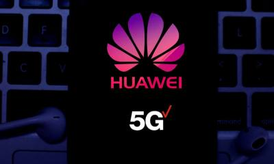 Huawei a leader in 5G smartphone production despite US sanctions