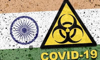 India Covid-19