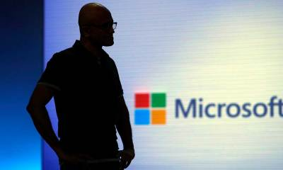 Microsoft weathers pandemic, beats Wall Street expectations
