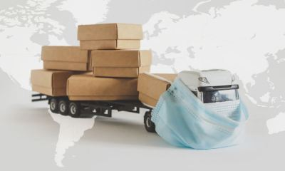 The challenges of pharmaceutical logistics amid the pandemic