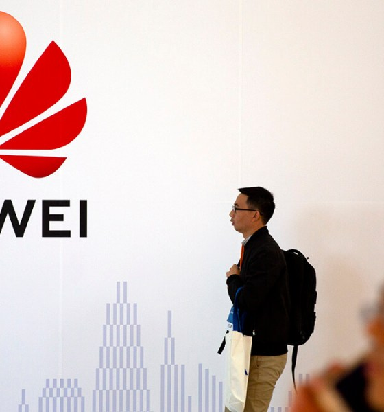 Huawei Smartphone chips running out under US sanctions