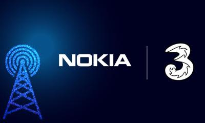 Nokia's Zero Drive Test solution to help 3 Indonesia boost network capability and customer experience