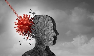 Nurturing your Mental Health during a Pandemic