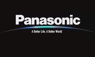 Panasonic announces game changing next generation single cell DECT telecoms solution