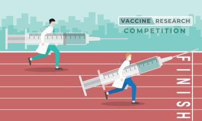 Rushing the covid-19 vaccine could be disastrous.
