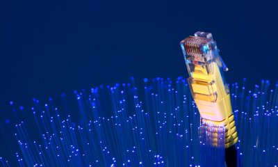 UK improvements with deployment of full fibre broadband