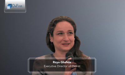 Roya Ghafele Inside Telecom