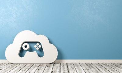 online cloud gaming