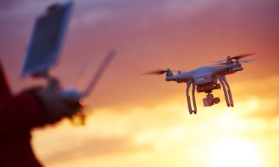 FAA outlines new rules for drones and their operators