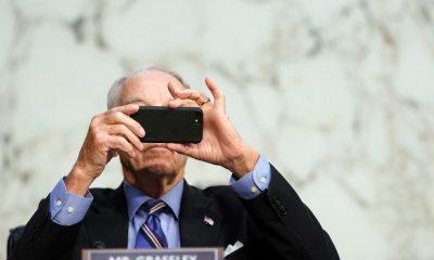 Report Social media manipulation affects even US senators