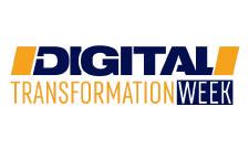 Digital Transformation Week logo