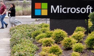 Microsoft backs Australian plan to make Google pay for news
