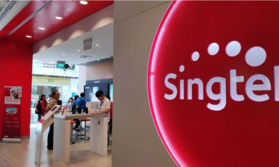 Singapore's Singtel breached via 20-year-old file transfer system