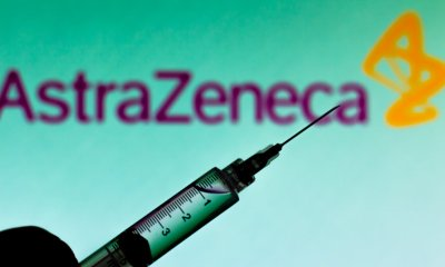 AstraZeneca US data shows vaccine effective for all ages
