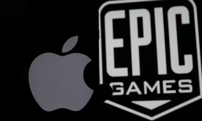 Epic Games complains about Apple to UK competition watchdog